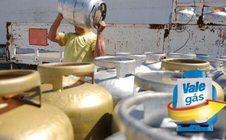 Inscritos no Bolsa Família podem contar com o Vale Gás a partir do dia 17/05: Veja como retirar o benefício