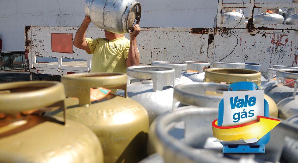 Inscritos no Bolsa Família podem contar com o Vale Gás a partir do dia 17/05