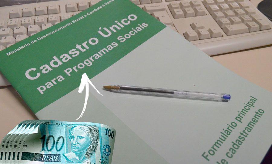 Inscritos no CadÚnico poderão contar com o Auxílio de R$ 600,00 novamente