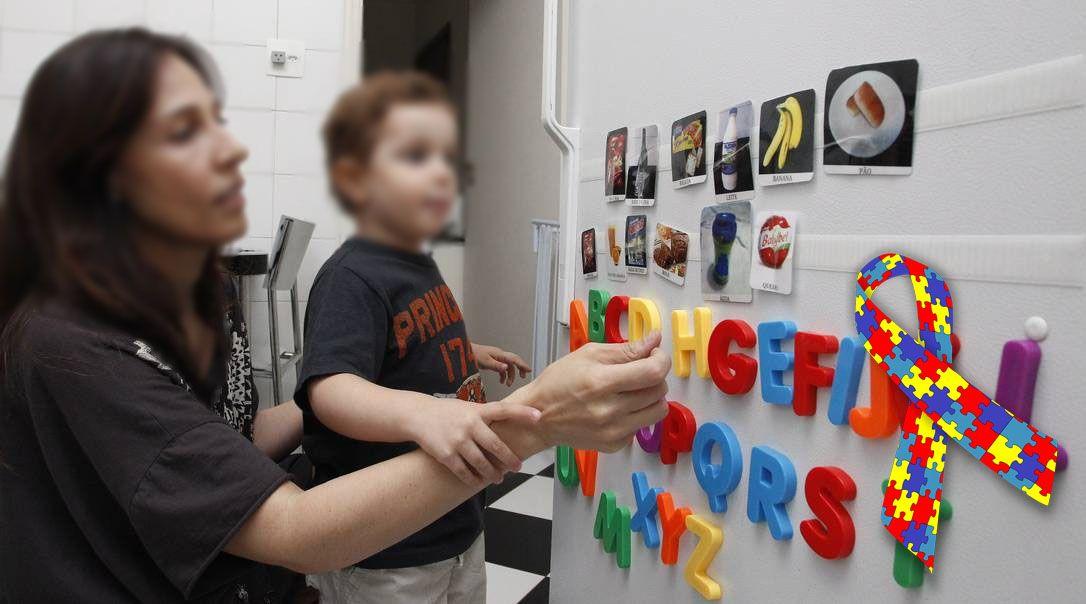 Instrumento M-Chat é usado para identificar Sinais de Autismo