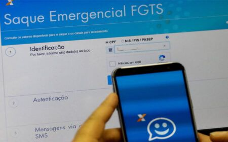 Liberação de novos Saques do FGTS Emergencial