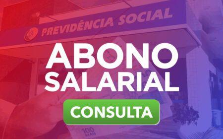 Liberação dos pagamentos e cálculo do Abono Salarial já podem ser consultados em maio