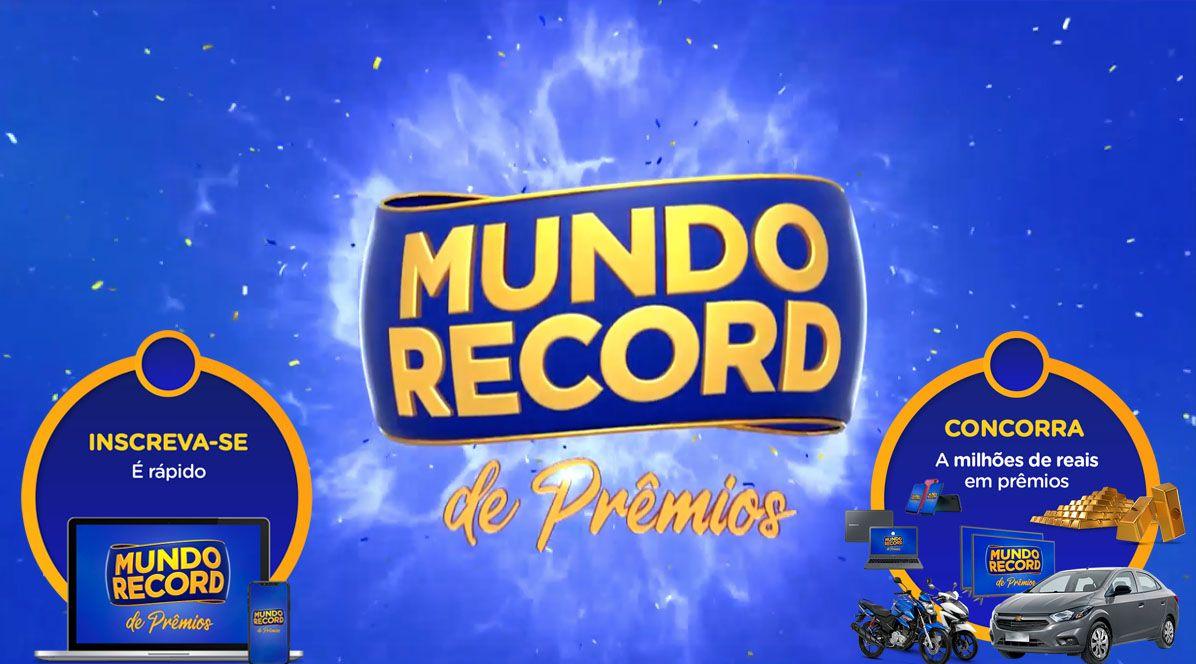 Mundo Record de Prêmios