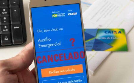 Novo programa pode cancelar prorrogação do Auxílio Emergencial: Benefício mensal próximo de R$ 300