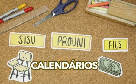 Novos calendários de inscrição do Sisu, ProUni e Fies: Novidades na programação com todas as datas completas…