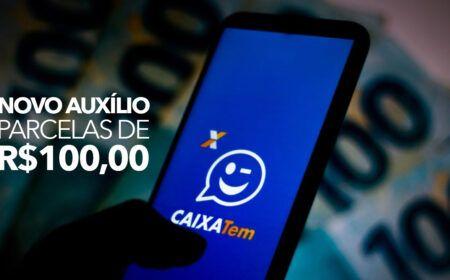 Prefeitura vai liberar 3 parcelas de R$100 direto no Caixa Tem: Datas para quem tem cadastro no app, quem não tem e para CPF irregular…