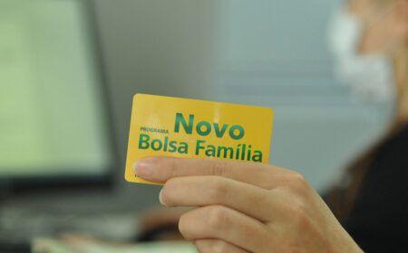 Presidente da Câmara afirma novo Bolsa Família antes de JULHO: Veja o valor