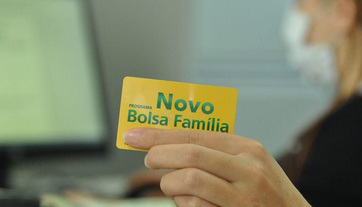 Presidente da Câmara afirma novo Bolsa Família antes de JULHO