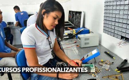 Programa para Jovens e Adultos prorroga inscrições para cursos de qualificação profissional: São 200 mil vagas no total, veja como se inscrever!