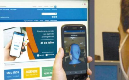Prova de vida do INSS volta a ser obrigatória e recomeça a partir do dia 1º de junho: Aposentados e Pensionistas sigam o passo a passo para fazer pelo aplicativo!