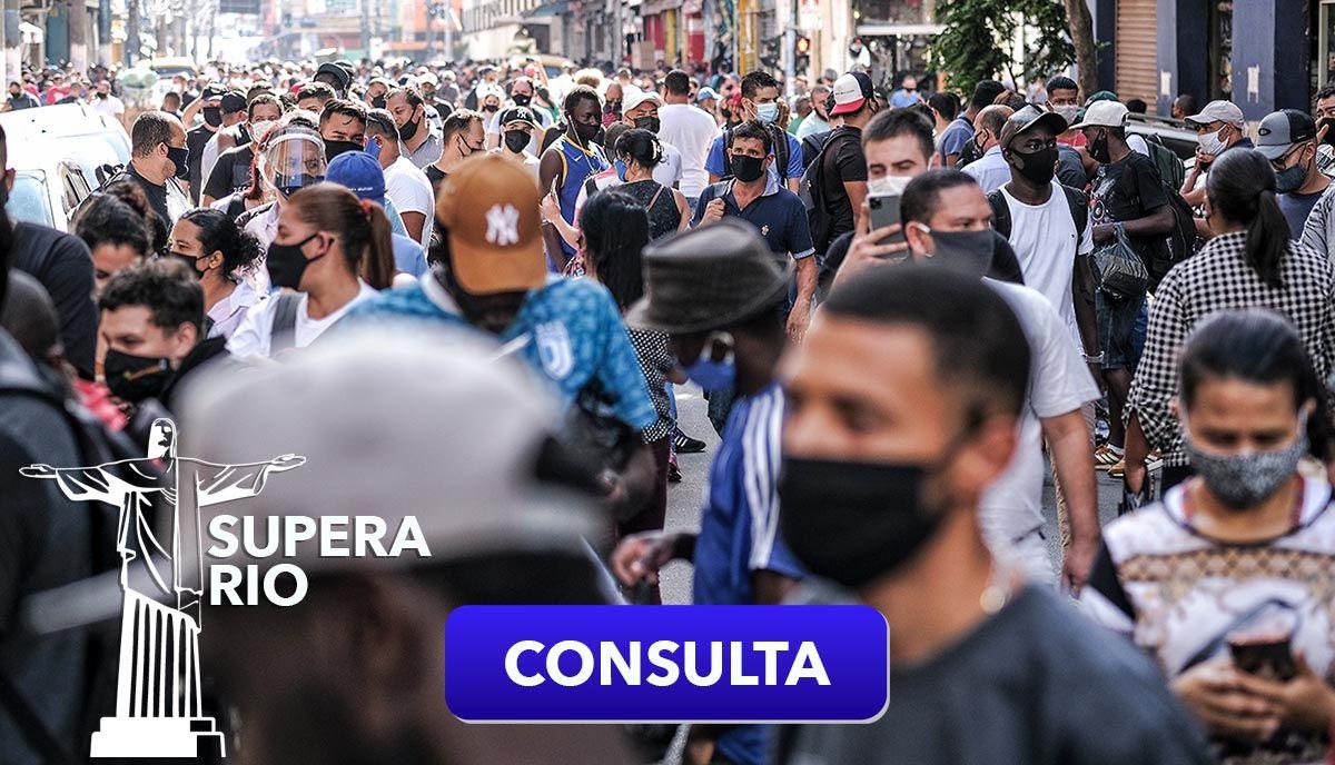 Supera Rio como fazer a consulta e receber o benefício