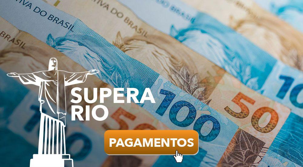 Supera Rio inicia pagamentos