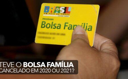 Teve o Bolsa Família cancelado em 2020 ou 2021? União pode pagar multa de R$ 100 mil pelo cancelamento do benefício