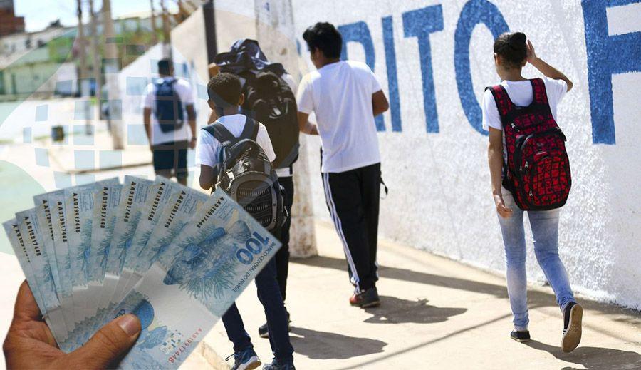Veja como crianças e adolescentes podem receber benefício de até R$ 1.100 por mês do INSS