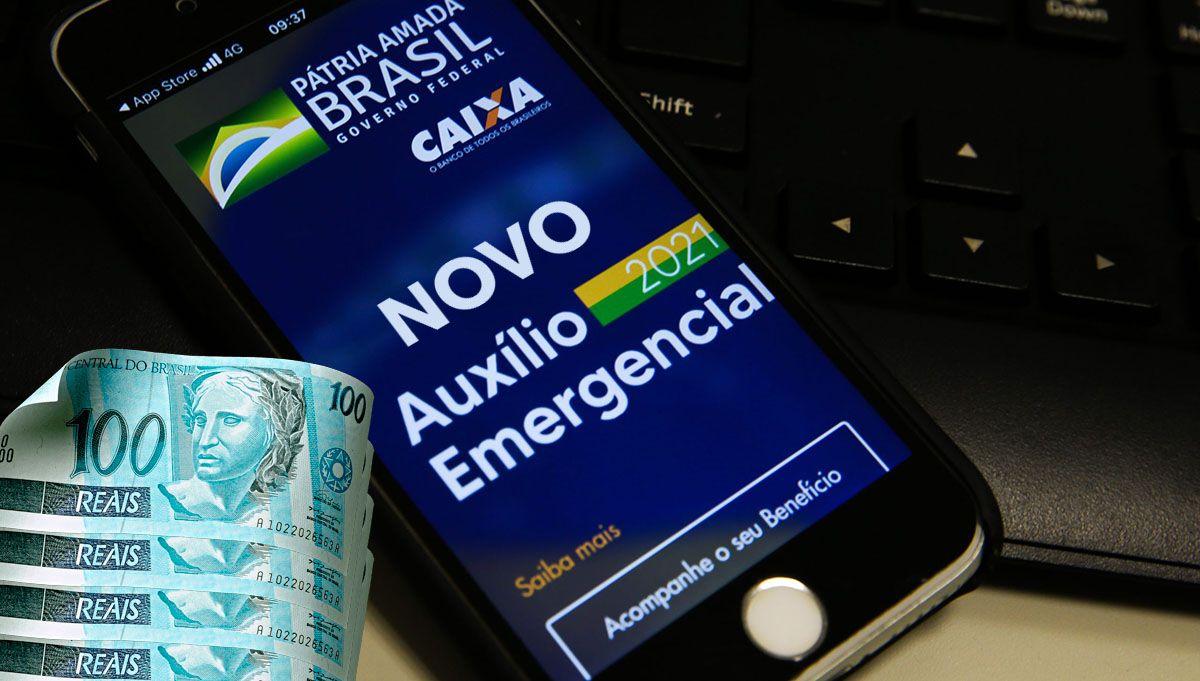 Vem aí o novo Auxílio Emergencial com parcelas de R$ 500,00 até 31 dezembro