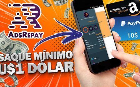 AdsRepay Media é confiável? Site promete $25,00 no Paypal para assistir vídeos