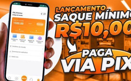 Aplicativo Max Go Share paga R$100,00 no Pix de verdade? App é confiável? Veja como funciona