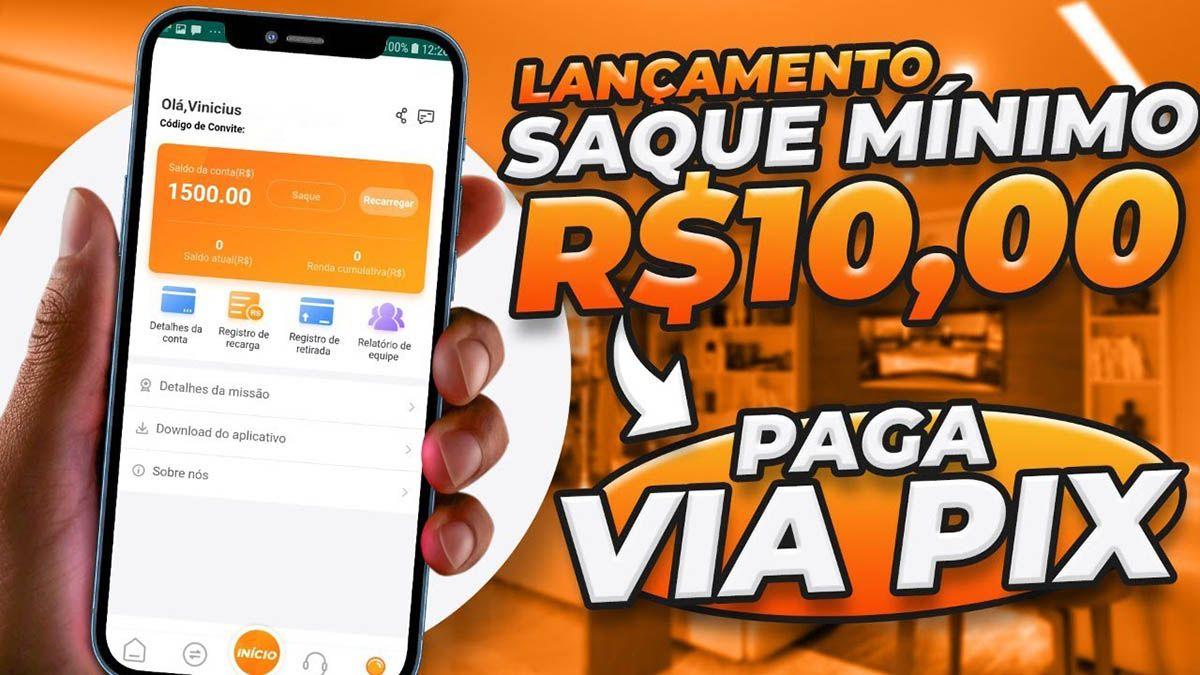 Aplicativo Max Go Share paga R$100,00 no Pix de verdade?