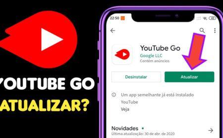Aplicativo do YouTube sem propagandas: Conheça o YouTube Go e o novo YouTube Shorts