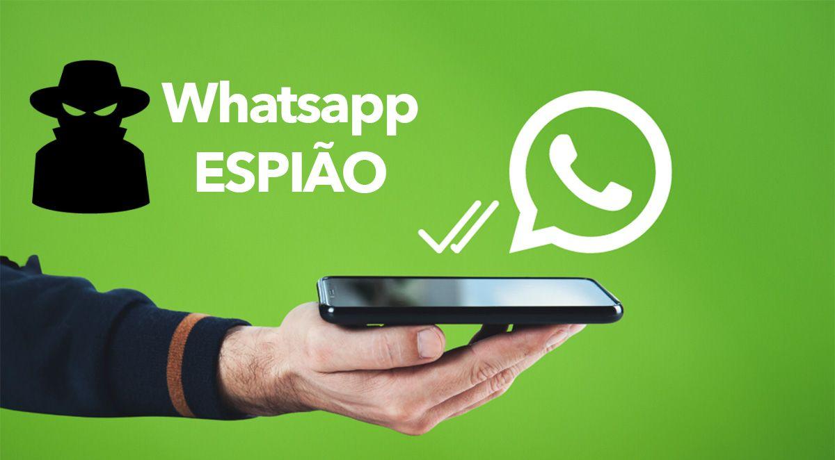 App Espião WhatsApp