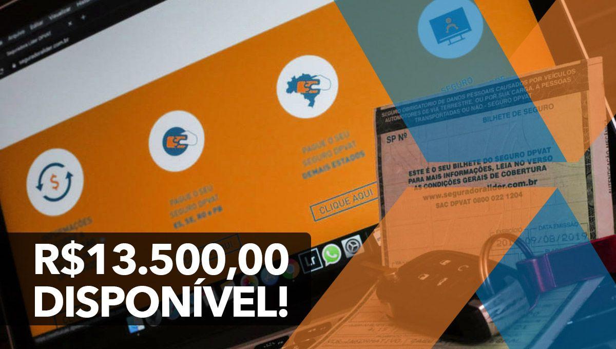 Caixa faz pagamentos em caráter obrigatório de até R$13.500