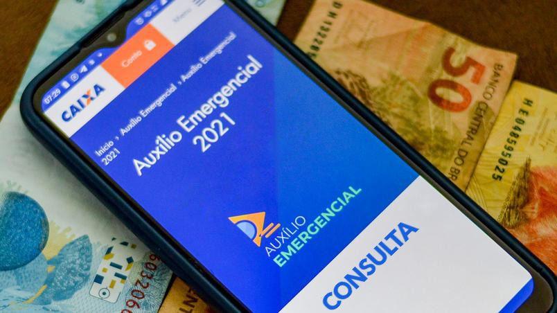 Consulta calendário Auxílio Emergencial 2021 prorrogação