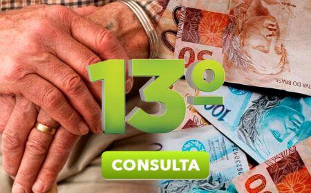 Consulta de Pagamento 2ª Parcela do 13º Salário Aposentados: Datas e passo a passo para consultar