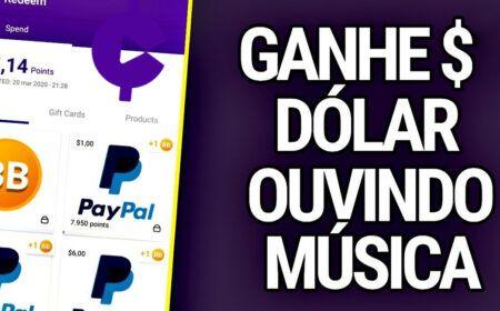 Current App: Como ganhar dinheiro pelo PayPal ouvindo música em 2021 – Posso confiar?