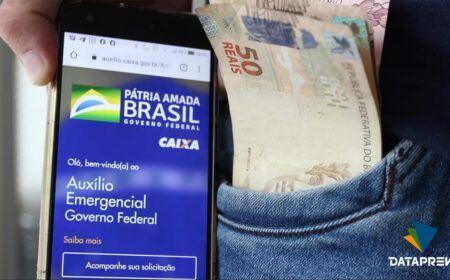 Dataprev Consulta Extrato Auxílio Emergencial: Pagamento não caiu? Veja como resolver