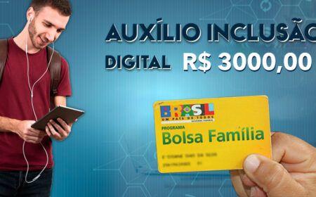 Estudantes inscritos no Bolsa Família têm benefício de R$ 3 mil liberado: Veja como receber