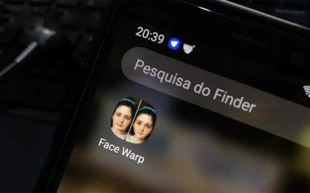 Face Warp App: Como usar o aplicativo de harmonização do rosto e simular cirurgia