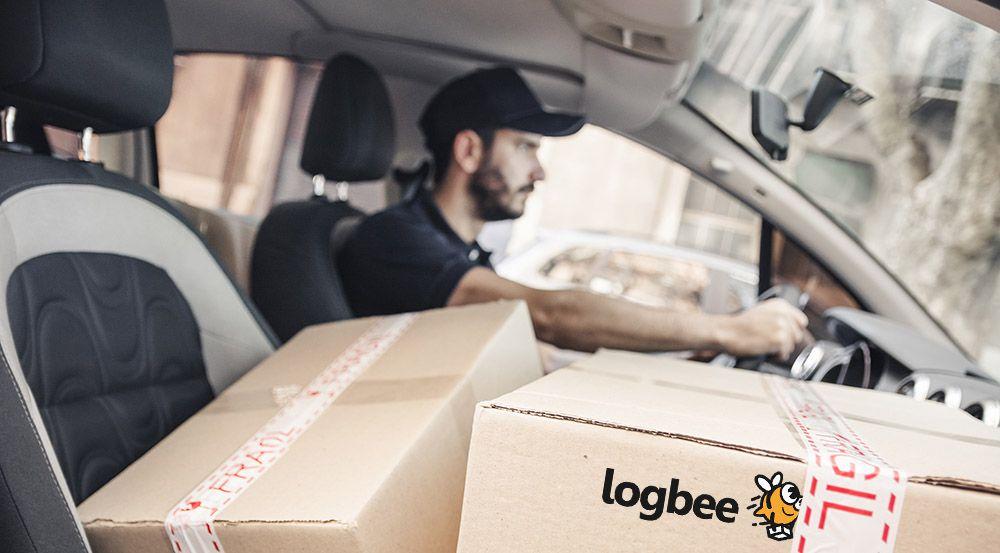 LogBee Magalu Cadastro 2021
