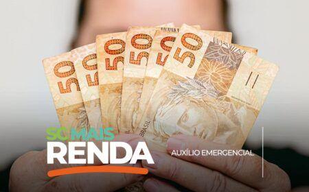 Milhares de Pessoas ainda não se cadastraram no Auxílio Mais Renda de R$900: Prazo está chegando ao fim