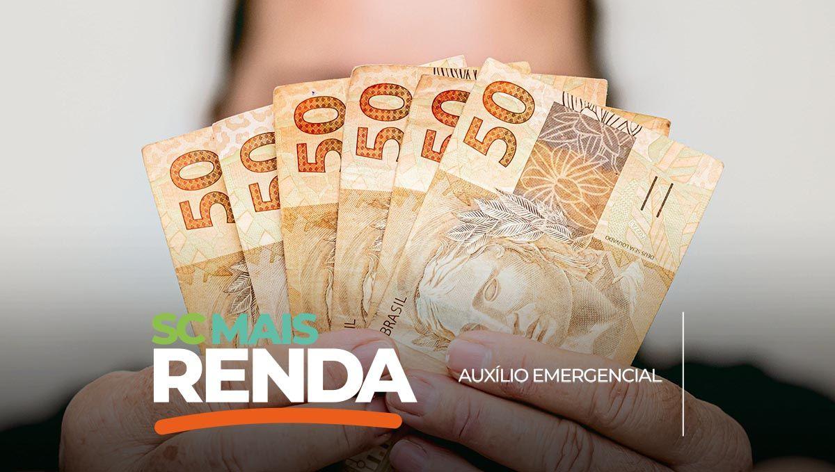 Milhares de Pessoas ainda não se cadastraram no Auxílio Mais Renda de R$900