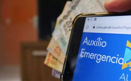 Nova prorrogação do Auxílio até outubro é confirmada! Veja o calendário de pagamentos