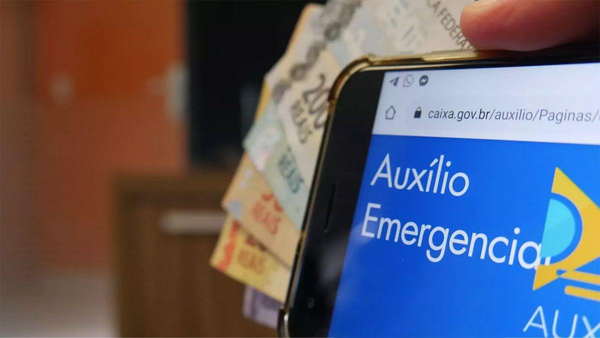 Nova prorrogação do Auxílio até setembro é confirmada