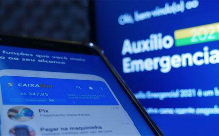 Novos pagamentos do Auxílio: Dataprev libera consulta para beneficiários aprovados que vão receber as parcelas