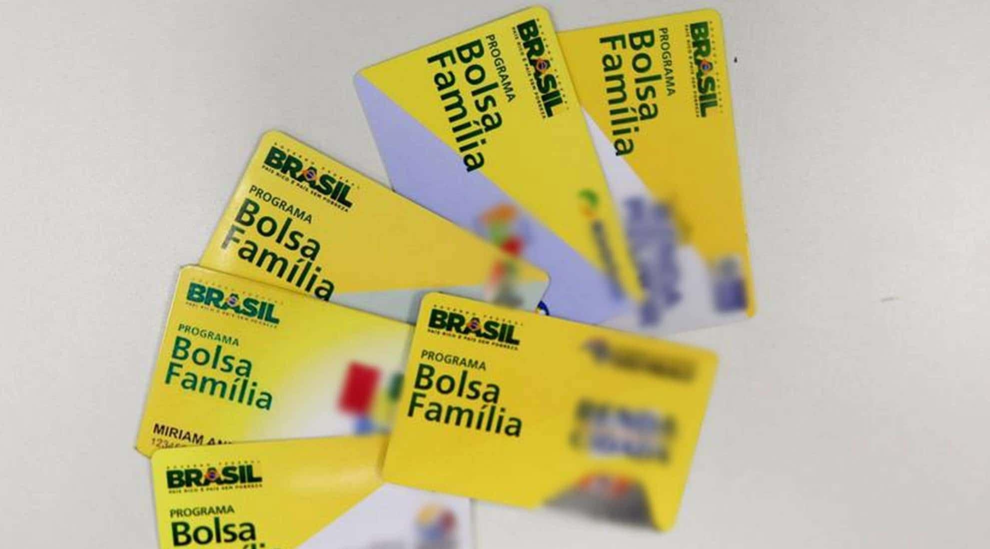 Novos pagamentos do Bolsa Família 2.0