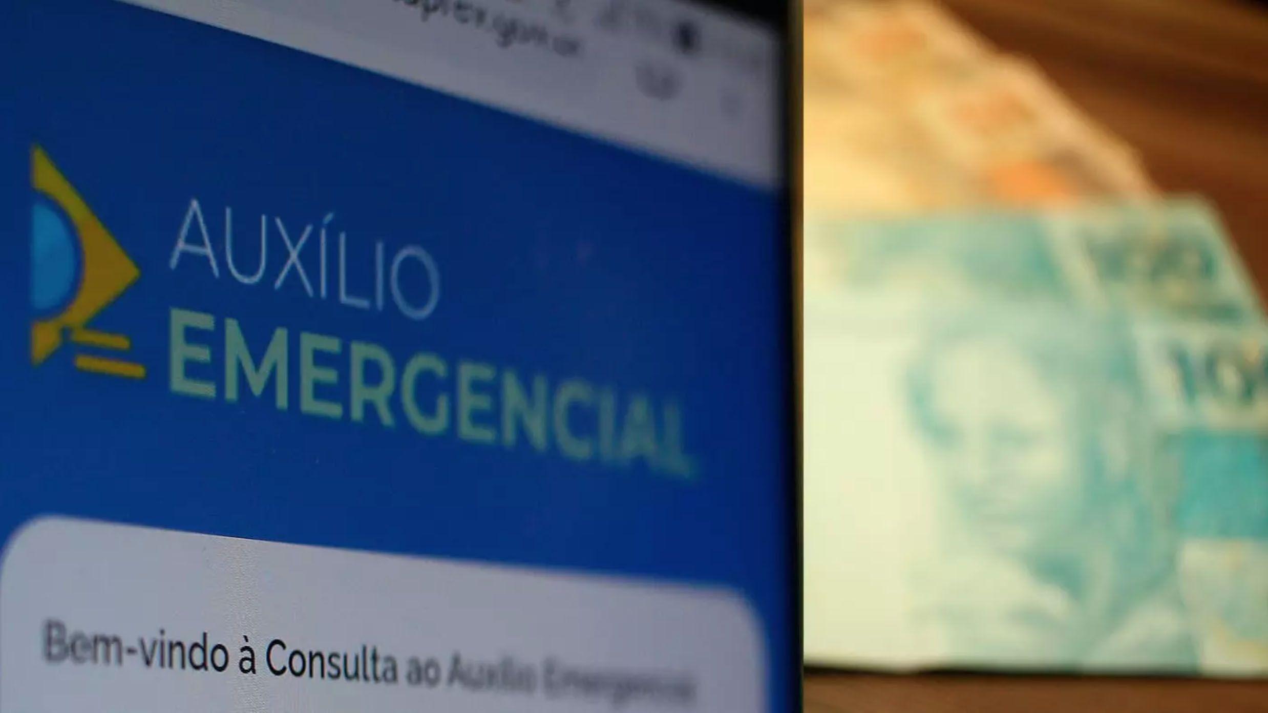 Parcelas retroativas de R$ 600,00 do Auxílio Emergencial