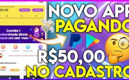 Play Thc é Confiável ou Fraude? App promete R$50 por cadastro
