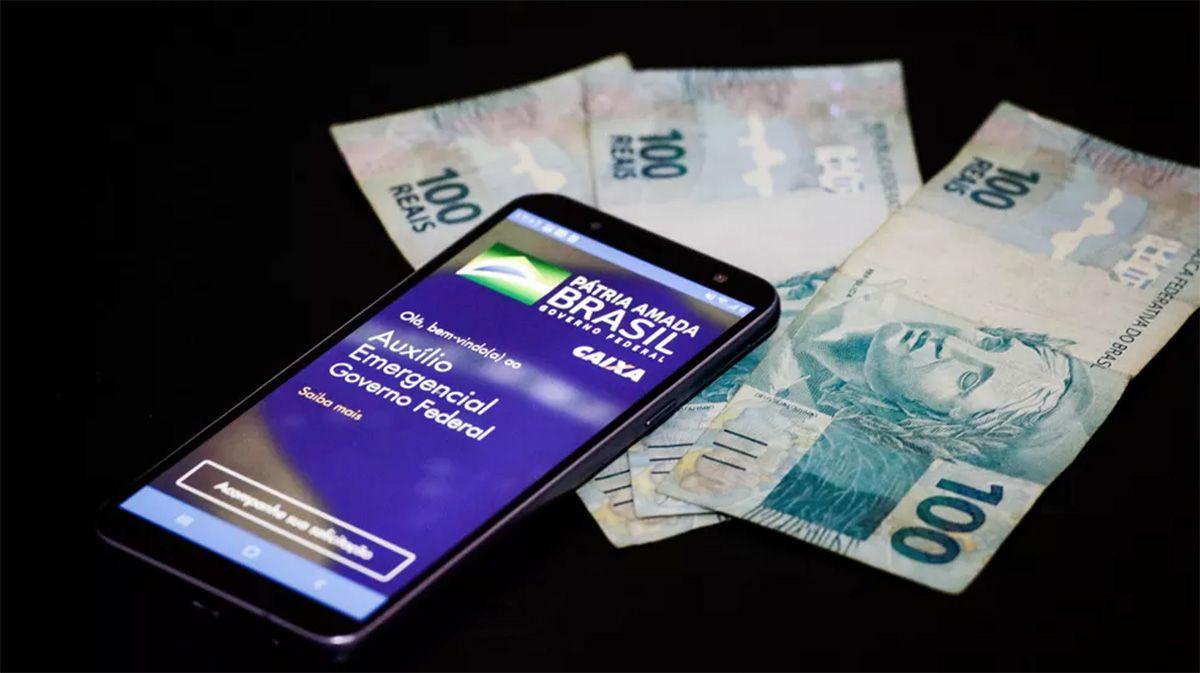 Prorrogação do Auxílio Emergencial será de R$ 250 ou R$ 500