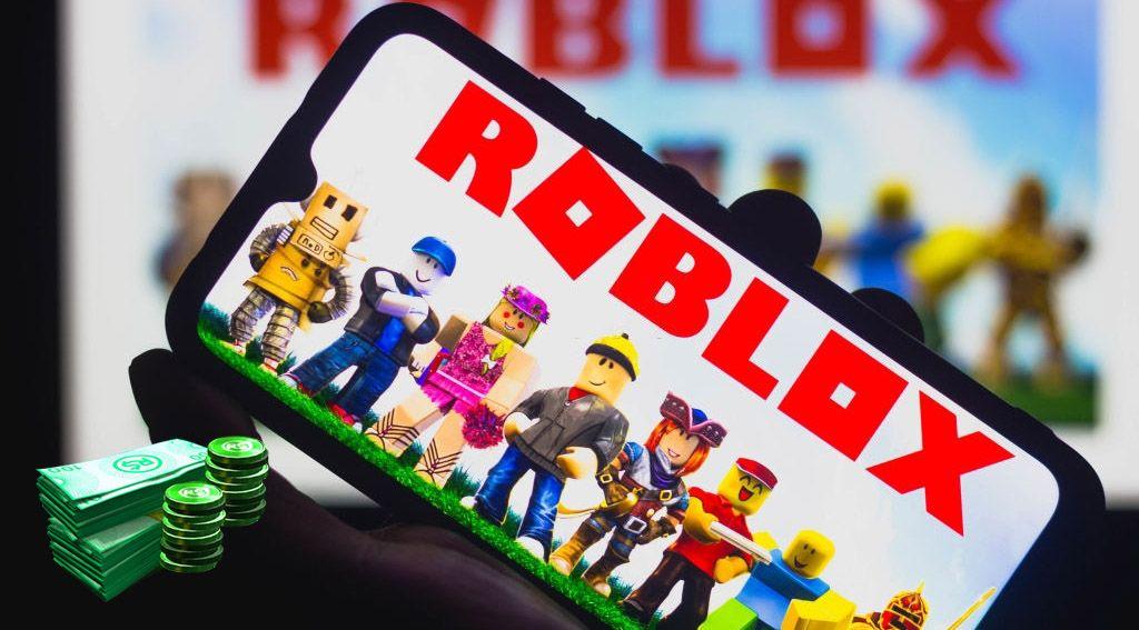 RobloxBux App: Como ganhar Robux Grátis
