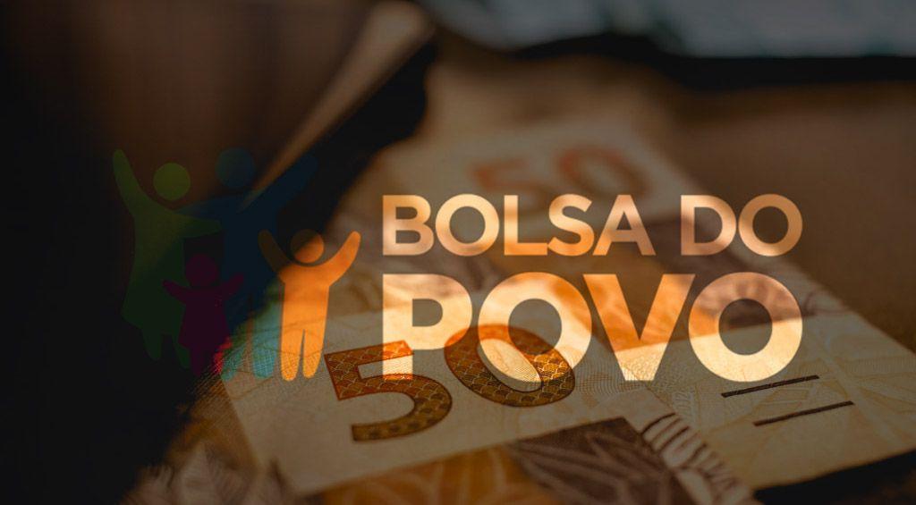 Saiu! Bolsa do Povo com pagamentos de até R$ 2.490