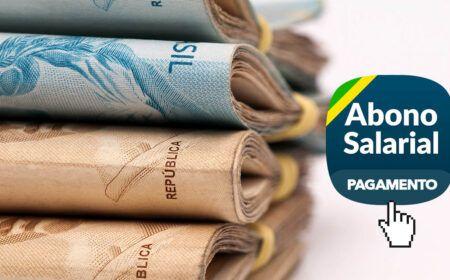 Saiu o pagamento do Abono Salarial PIS/PASEP de até R$1.100: 560 mil trabalhadores já podem sacar!