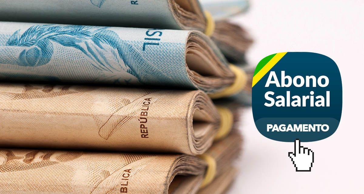 Saiu o pagamento do Abono Salarial PIS/PASEP de até R$1.100