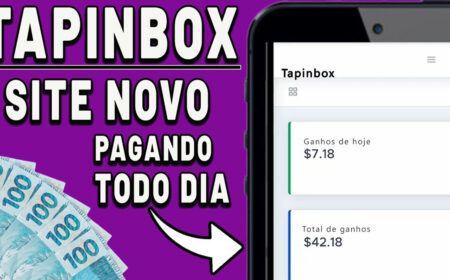 Tapinbox paga mesmo? Como funciona? Pagamento de $400 dólares para responder pesquisas é real?