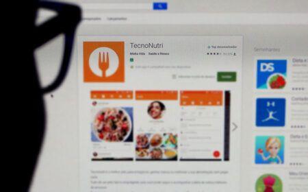 TecnoNutri App: Como usar o aplicativo para auxiliar na alimentação e rotina