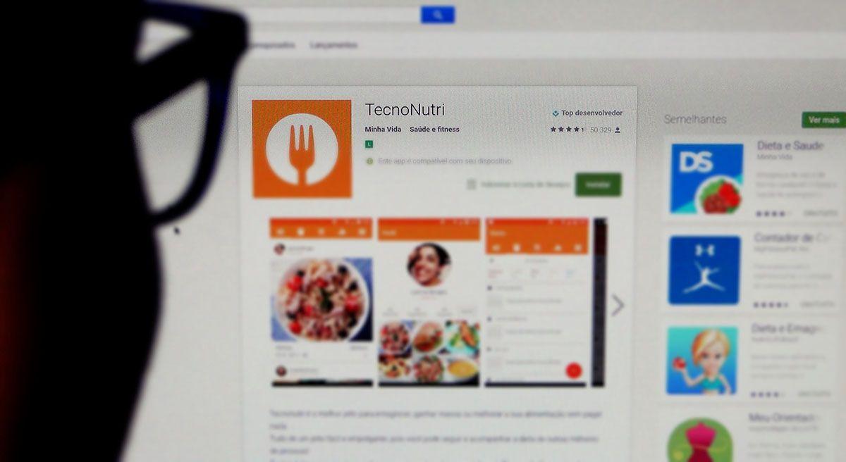TecnoNutri App