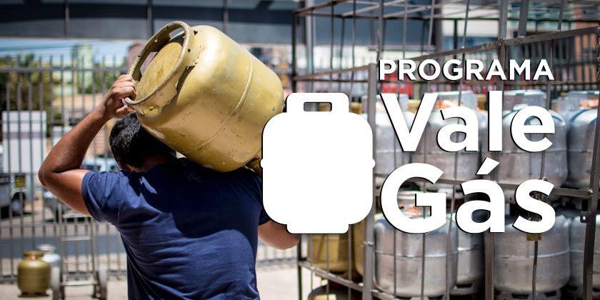 Vale Gás RJ 2021: Benefício foi aprovado?