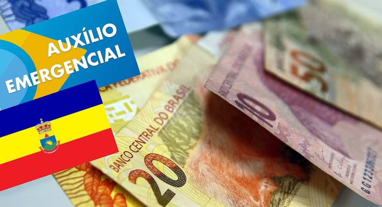 Auxílio BH 2021 Pagamento de 6 parcelas de R$600 para 300 mil famílias